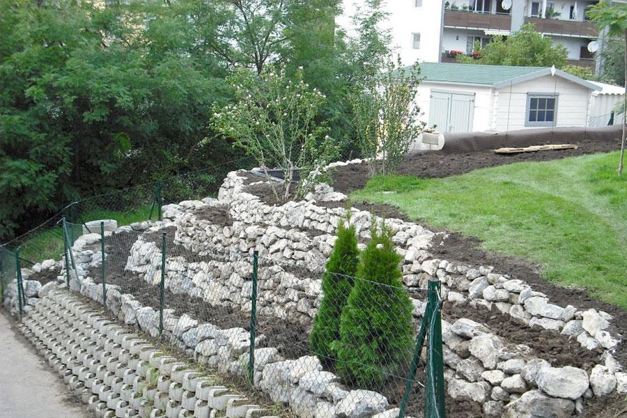 Murlasits Gartengestaltung Wir Planen Gestalten