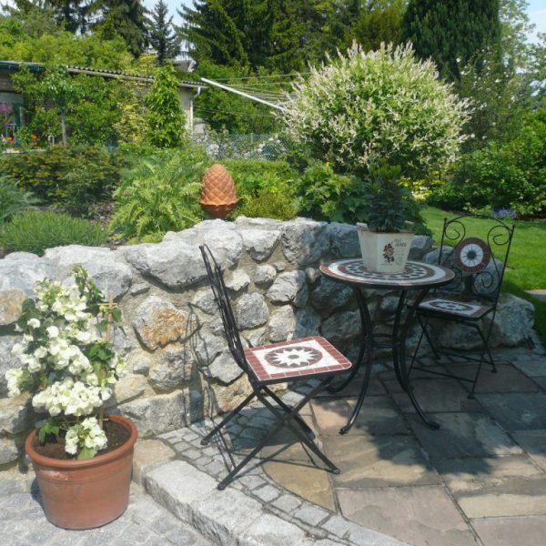 Murlasits Gartengestaltung mit Planung, Ausführung und Pflege - Steingarten Design